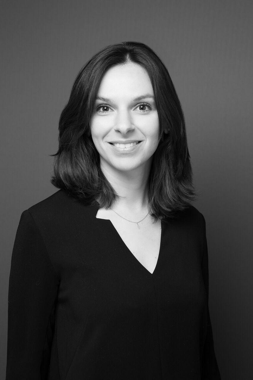 Nathalie Trousseville